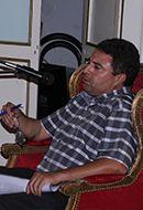 es rencontres du Bardo, avec le Club de Tunis – 2012
